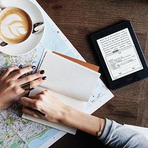 Kindle Paperwhite 4代 亚马逊中国官方网站购买地址