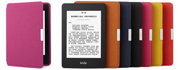 Kindle Original Cover for Paperwhite