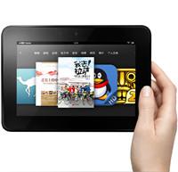 苏宁易购-Kindle Fire HD 亚马逊官方授权经销商
