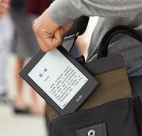 Kindle Paperwhite II 亚马逊中国官方网站购买地址
